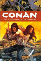 Conan 15: The Nightmare of the Shallows