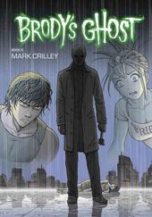 Brody's Ghost 6