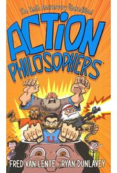 Action Philosophers: The Tenth Anniversary