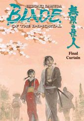 Blade of the Immortal 31: Final Curtain