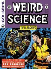 The EC Archives Weird Science 4: Weird Science