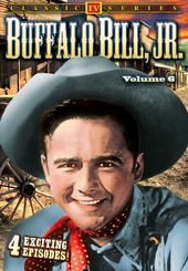 Buffalo Bill Jr. - Volume 6