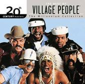 The Best of Village People - 20th Century Masters