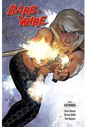 Barb Wire 2: Hotwired