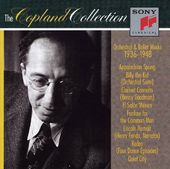 Copland Collection 1936 - 48