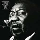 Muddy Mississippi Waters: Live (2-CD)
