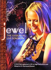 Jewel - The Essential Live Songbook (2-DVD)