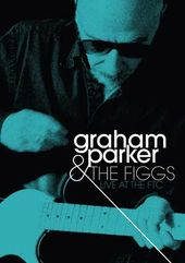 Graham Parker & the Figgs: Live at the FTC (DVD,