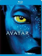 Avatar (Blu-ray + DVD)