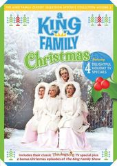 A King Family Christmas (2-DVD)