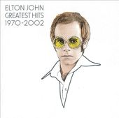 Greatest Hits 1970-2002 [Argentina] (2-CD)