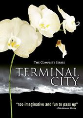 Terminal City - Complete Series (3-DVD)