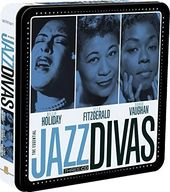 Essential Jazz Divas (3-CD)