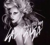 Born This Way (4 Remixes)