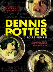 Dennis Potter - 3 to Remember (Cream In My Coffee