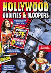 Hollywood Oddities & Bloopers