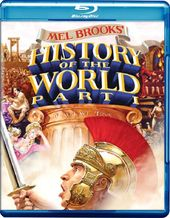 History of the World: Part 1 (Blu-ray)