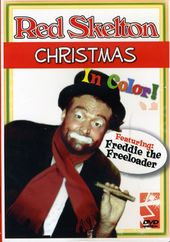 Red Skelton - Christmas (In Color)
