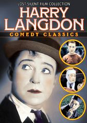 Harry Langdon Comedy Classics, Volume 1: Boobs In