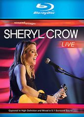 Soundstage Presents: Sheryl Crow - Live (Blu-ray)