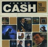 Perfect Johnny Cash Collection [Import]
