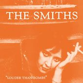 Louder Than Bombs (2LPs - 180GV)
