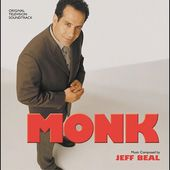 Monk [Original Television Soundtrack]