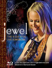 Jewel - The Essential Live Songbook (Blu-ray,