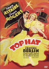 Top Hat (Full Screen)