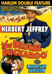 Harlem Double Feature: The Bronze Buckaroo (1939)