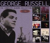 The Complete Albums Collection: 1956-1964 (5-CD)