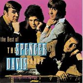 The Best of Spencer Davis Group