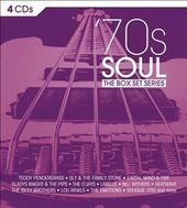 Box Set Series: 70s Soul (4-CD)
