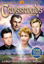 Crossroads - Volume 4