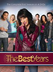 The Best Years - Complete 1st Season (4-DVD)