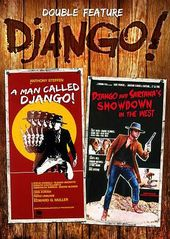 Django! Double Feature: Man Called Django /