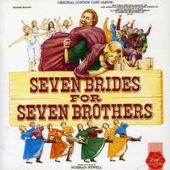 Seven Brides for Seven Brothers (Original London