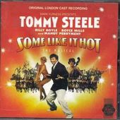 Some Like It Hot: The Musical (Original London