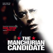 The Manchurian Candidate [Music from the Motion