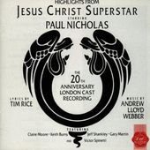 Jesus Christ Superstar [Import]