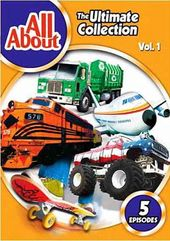 All About - The Ultimate Collection, Volume 1
