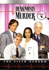 Diagnosis Murder - Season 5, Part 1 (3-DVD)