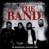 And Then There Were Four: FM Broadcast, Chicago