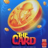 The Card (1994 London Cast Recording)