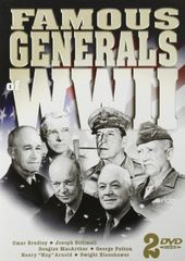 WWII - Famous Generals of WWII (2-DVD)
