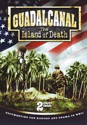 WWII - Guadalcanal: The Island of Death (2-DVD)
