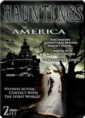 Hauntings in America [Tin Case] (2-DVD)