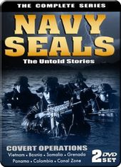 Navy Seals: The Untold Stories - Complete Series