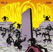 Punk-O-Rama, Volume 6: 2001