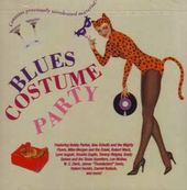 Blues Costume Party